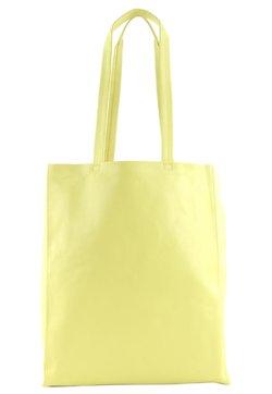 Bree - Shopping Bag - lemongrass