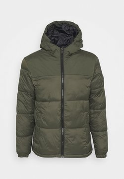 Jack & Jones - JJDREW  - Winterjacke - forest night