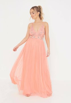 BEAUUT - KARA - Ballkleid - orange