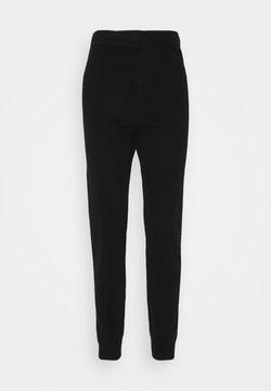 Part Two - EWANDA - Jogginghose - black