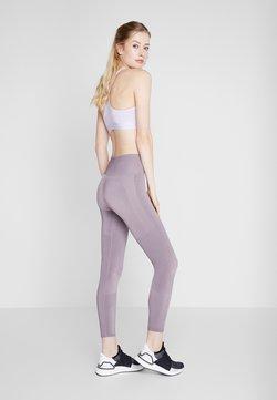 adidas Performance - Tights - purple