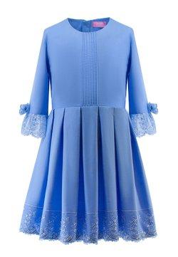 Evika Kids - Freizeitkleid - blue