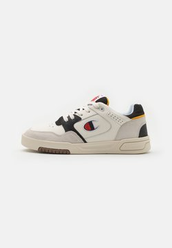Champion - LOW CUT SHOE CLASSIC Z80 LOW - Zapatillas de baloncesto - offwhite