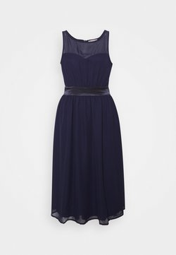 Anna Field - Cocktailkleid/festliches Kleid - dark blue