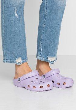 Crocs - CLASSIC - Hausschuh - lavender