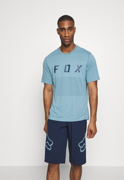 Fox Racing - RANGER  - T-Shirt print - light grey