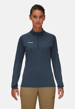Mammut - AEGILITY  - T-shirt sportiva - blue
