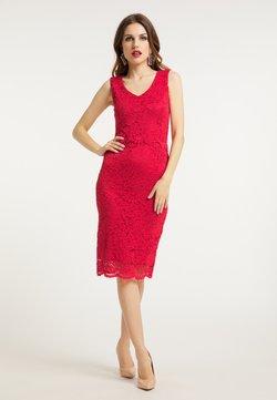 faina - Cocktailkleid/festliches Kleid - rot