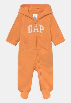GAP - Mono - orange sun