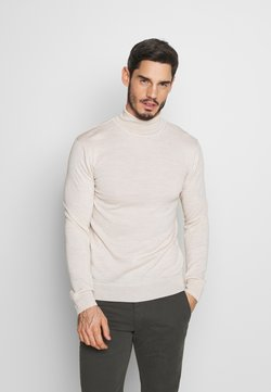 Casual Friday - KONRAD  - Pullover - light sand