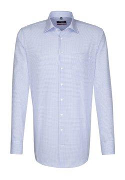 Seidensticker - REGULAR FIT - Koszula biznesowa - blau