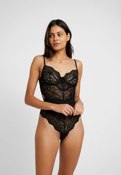 Ann Summers - HOLD ME TIGHT - Body - black