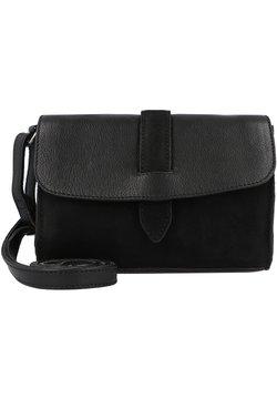 Cowboysbag - MORVEN - Schoudertas - black