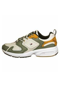 Tommy Jeans - HERITAGE  - Sneaker low - pumice stone