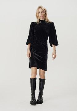 Gestuz - PALMAGZ SLIM - Vestito elegante - black