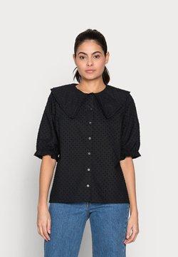 Modström - JULES SHIRT - Camicia - black