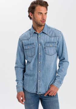 Cross Jeans - Koszula - light-blue