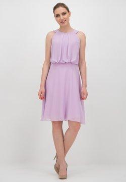 Prestije - Cocktailkleid/festliches Kleid - flieder