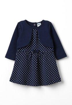 Jacky Baby - LANGARM CLASSIC - Vestido ligero - dunkelblau