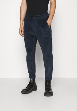 DRYKORN - CHASY - Pantalon classique - blau