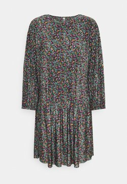 JDY - JDYBOA SHORT DRESS - Freizeitkleid - smoke green