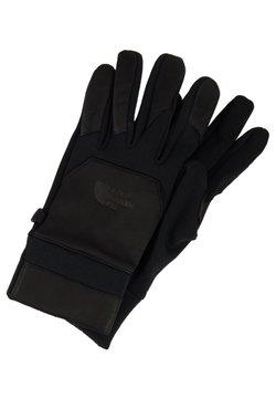 The North Face - ETIPGLOVE - Fingerhandschuh - black