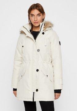 Vero Moda - Wintermantel - birch