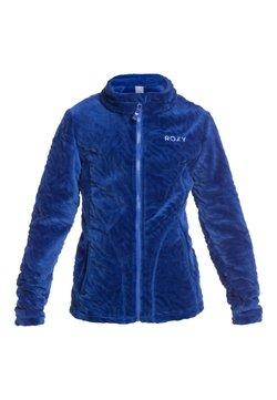 Roxy - IGLOO - Veste polaire - mazarine blue