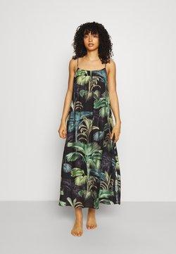 JETS Australia - EVOKE MAXI DRESS - Strandaccessoire - green palm
