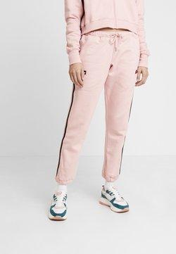 Ellesse - POLPETTO - Jogginghose - pink