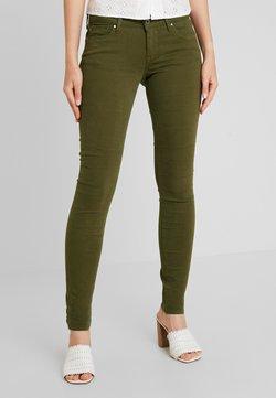Pepe Jeans - SOHO - Jeans Skinny - dark khaki