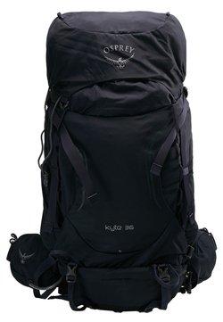 Osprey - KYTE - Trekkingrucksack - mulberry purple
