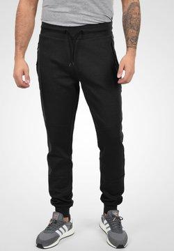 Solid - GELLO - Jogginghose - black
