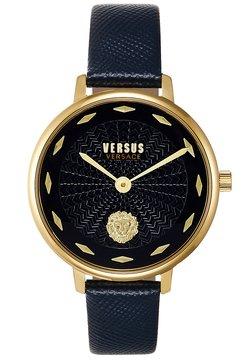Versus Versace - LA VILLETTE - Montre - blue