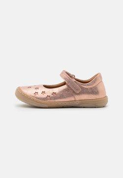 Froddo - MARI  - Ballerinat nilkkaremmillä - pink