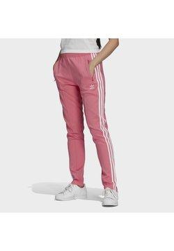 adidas Originals - PANTS - Jogginghose - rose tone