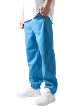 Urban Classics - SWEATPANTS SP. - Jogginghose - turquoise