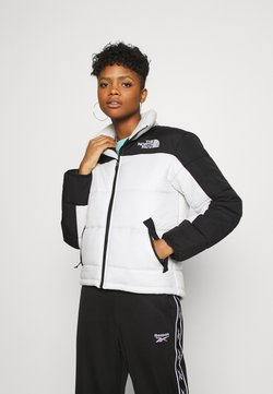 The North Face - W HMLYN INSULATED JACKET - Winterjacke - tin grey