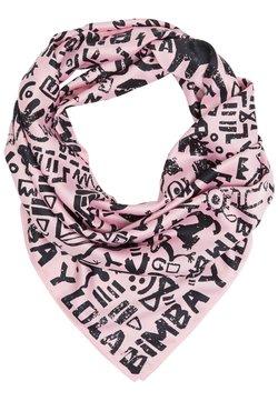 Bimba Y Lola - Foulard - pink