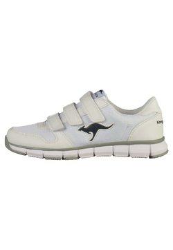KangaROOS - Sneaker low - white