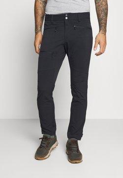 Haglöfs - RUGGED FLEX PANT  - Outdoor-Hose - true black solid