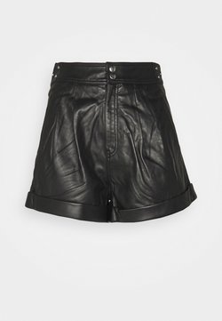 The Kooples - Shorts - black