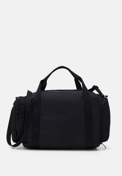 Calvin Klein - PACKABLE - Torba weekendowa - black