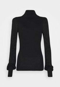 Fashion Union Tall - LAUREL - Trui - black