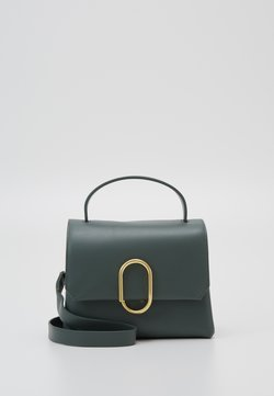 3.1 Phillip Lim - ALIX MINI TOP HANDLE SATCHEL - Torebka - cactus