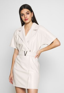 Ivyrevel - BELTED DRESS - Robe d'été - natural