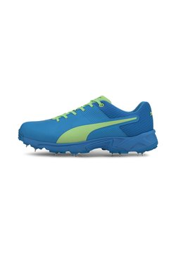 Puma - Spikes - elektro green-nrgy blue