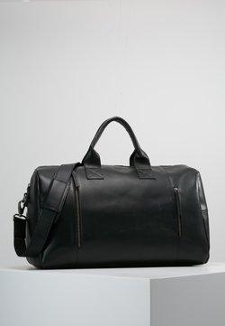 Still Nordic - CLEAN BAG - Viikonloppukassi - black