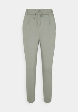 ONLY - ONLPOPSWEAT EVERY LIFE ELASTIC - Jogginghose - shadow