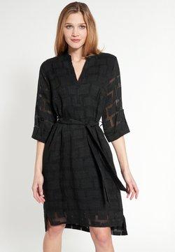 Ana Alcazar - Cocktailkleid/festliches Kleid - schwarz
